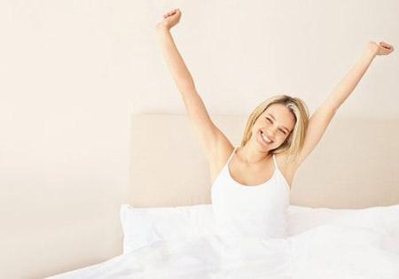 Събудете се с по-нисък риск от рак