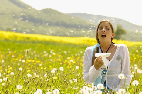 Неочакван фактор влошава алергиите