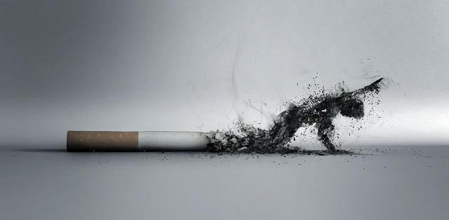Защо пушенето е вредно