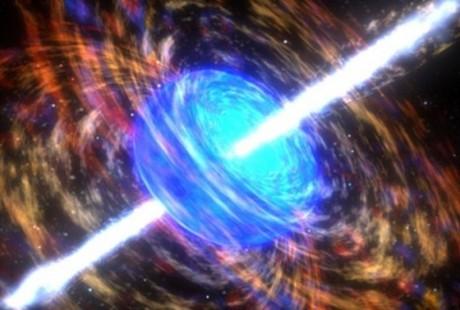 Разгадаха тайната на рентгеновата светлина от черните дупки