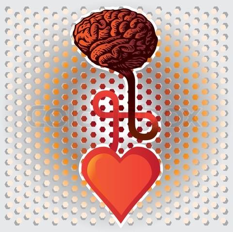 Връзката сърце-мозък засяга бъдещото ви здраве