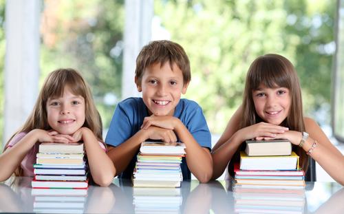 Как да превърнем децата си в успели хора