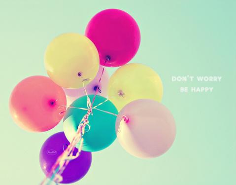 Щастието изисква само 12 минути на ден
