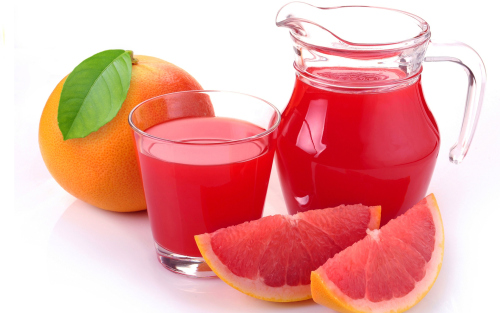 Грейпфрутова диета