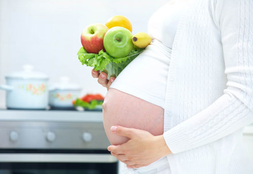 Битовата техника застрашава здравето на бебето в утробата