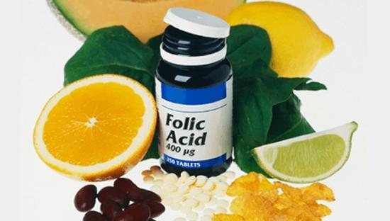 Фолиевата киселина повишава плодовитостта на мъжете