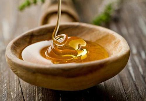 Захарта, сладко лечение за кожата