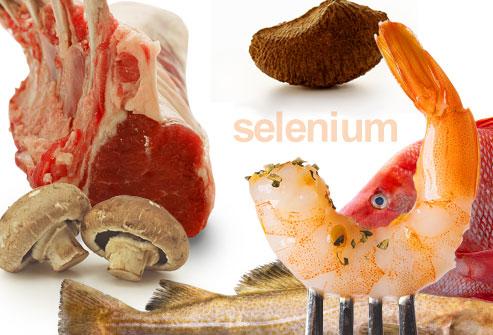 Селен, минералът без който не можем