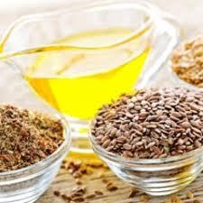 Лененото масло, странични ефекти