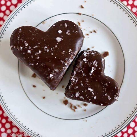 Предписвам ви шоколад, пет причини защо