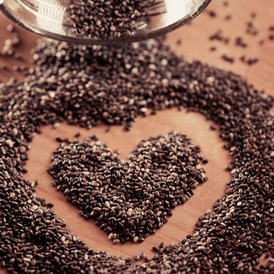 Семената от чиа: Ползи и странични ефекти