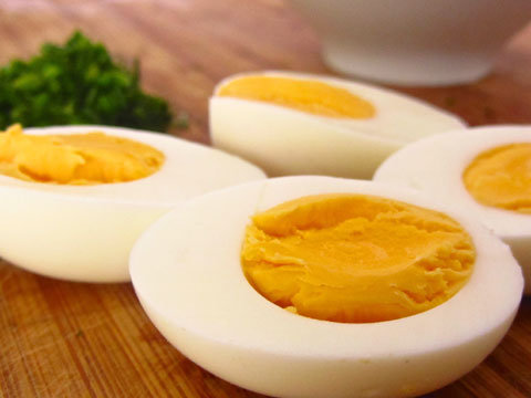 eggs for thyroid