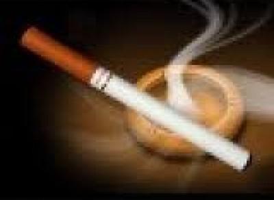 Ако отказвате цигарите, не го правете по този начин