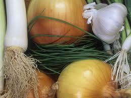 5 златни причини да ядем лук