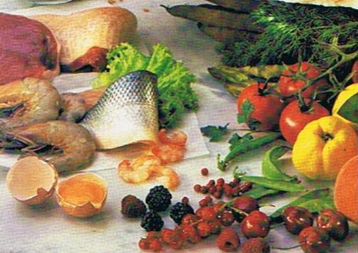 Тези 5 хранителни вещества са задължителни при операция
