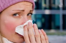 Алергиите и хроничните заболявания