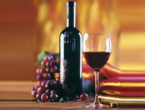 Червеното вино и стомаха? (Важни резултати от изследване)