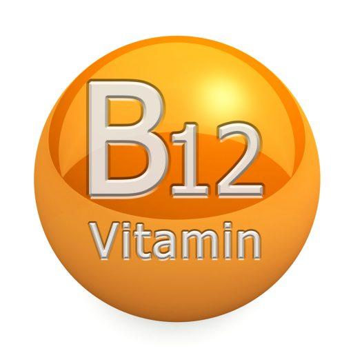 Уникалният витамин В12
