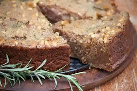 cake chestnut