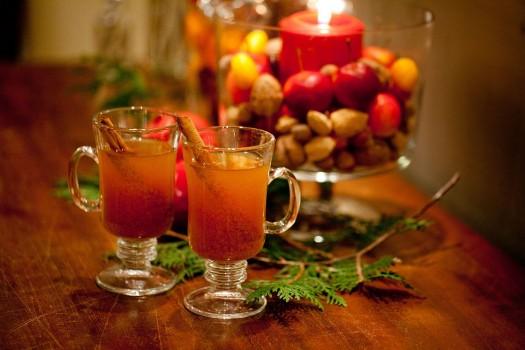 Шипково вино, егног и боле за празниците