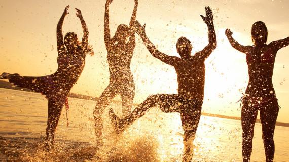 7-те смъртни гряха на щастието
