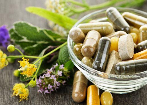 5 хранителни добавки за здрав черен дроб