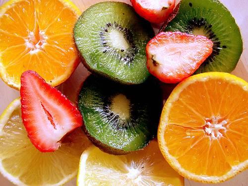 Как да спасим костите си с витамин С