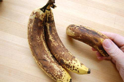 Факт или мит: Зрелите банани борят рака