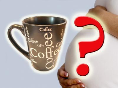 Защо терапевтичните свойства на кафето НЕ се отнасят за бременните жени