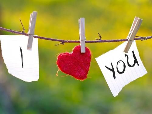 "Кажи ""Обичам те"" без думи, 7 варианта"