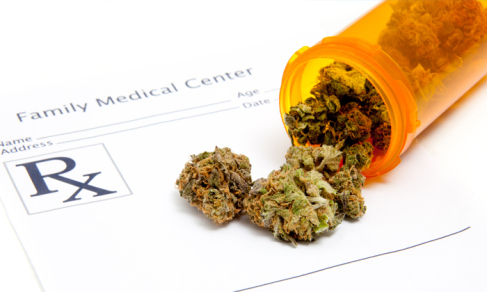 Предпазва ли марихуаната имунните клетки от HIV увреждане
