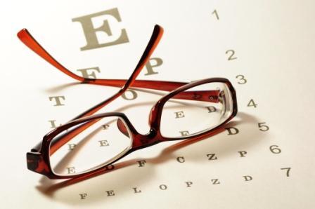 Optician comp