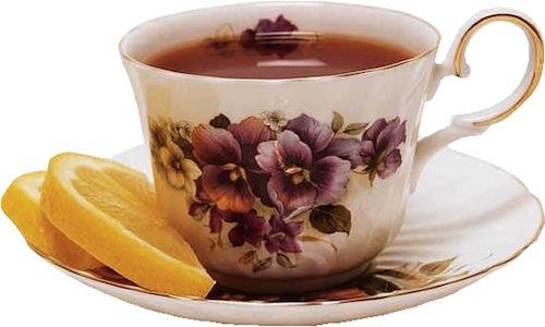 Как да си направим най-прекрасния чай