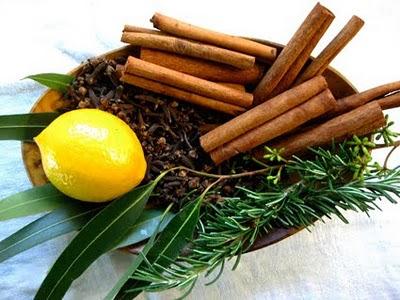 Маслото на крадците, древната ефикасна смес от етерични масла