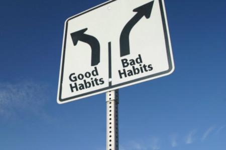 6 застрашаващи здравето навика