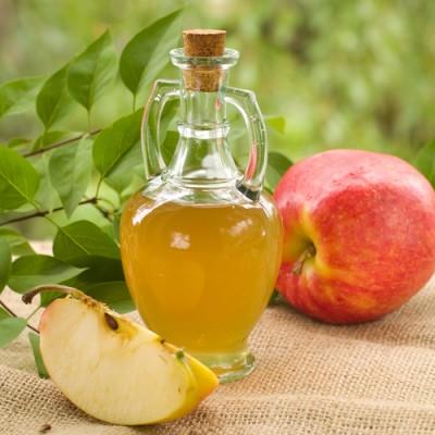 Ежедневни употреби на ябълковия оцет