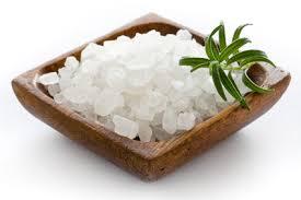 salt back on table