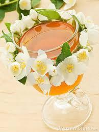 Жасминовият чай е здраве и блаженство