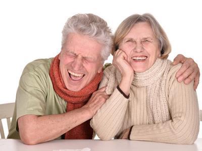 Как смехът подобрява паметта