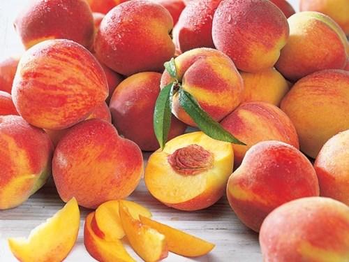 Мъхест плод спира рака на гърдата