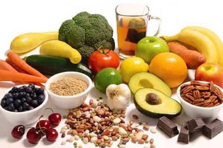 Как да детоксикираме режима си на хранене