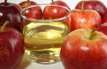 Екстракт от ябълки се справя с раковите клетки по-добре от химиотерапията