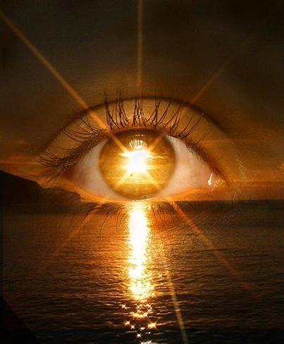 Съзерцаване на слънцето: Защо трябва да го правиш!