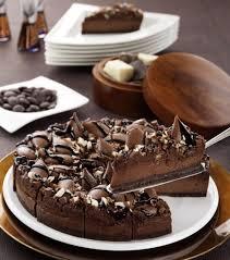 Шоколадът, номер едно храната за дълголетие в света