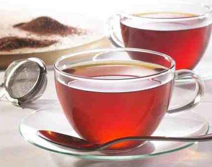 Чай от ройбос против рак