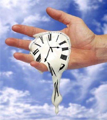 Науката доказа, че с отминаването на годините времето наистина лети