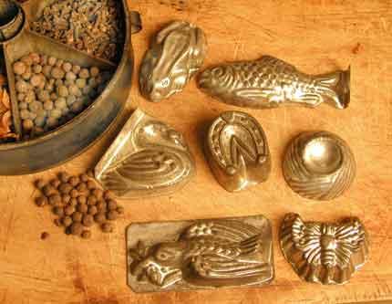 Мушмули и здраве, оригинална стара рецепта