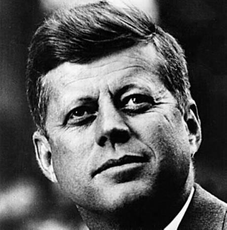 Много е вероятно Джон Ф. Кенеди да e страдал от болестта цьолиакия