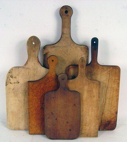 Как да се грижим лесно за дървените дъски за рязане