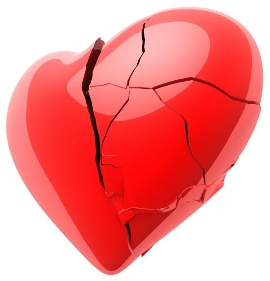 Синдром на разбитото сърце: Висок риск за здравето при внезапна загуба